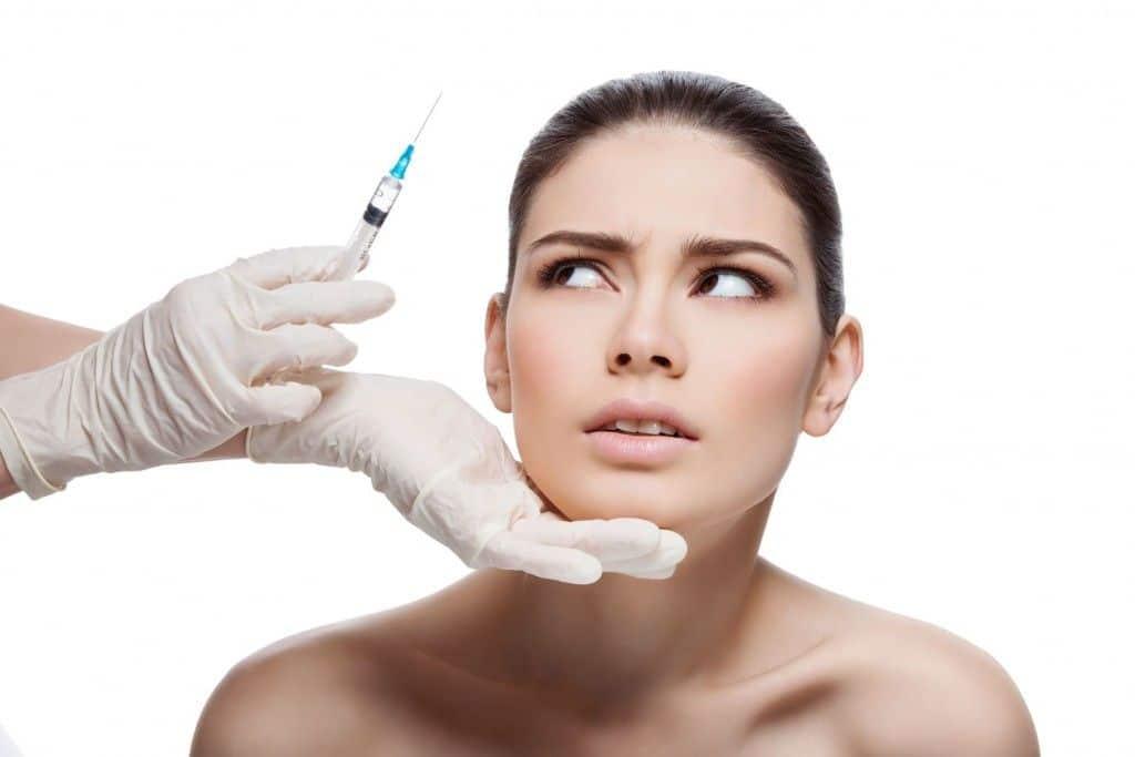 rellenos faciales con hialurónico