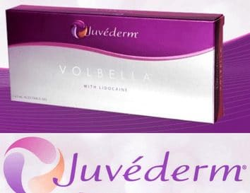 Juverderm Volbella