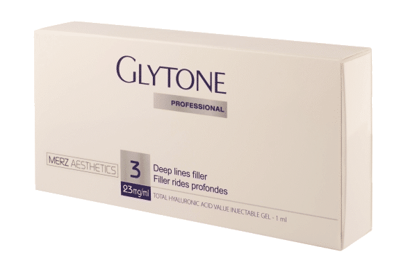 glytone 3 hialuronico inyectable
