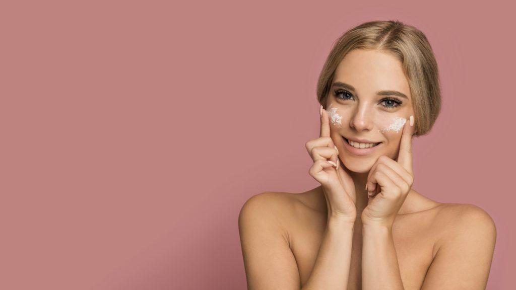 Cremas faciales antiarrugas