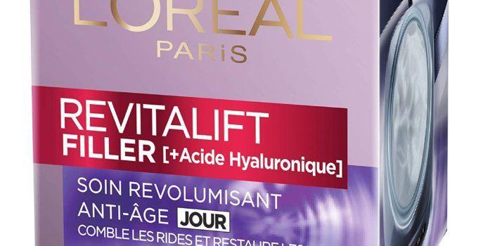 Revitalift Filler Hialurónico