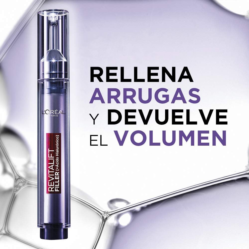L'Oreal Revitalift Filler Serum Concentrado