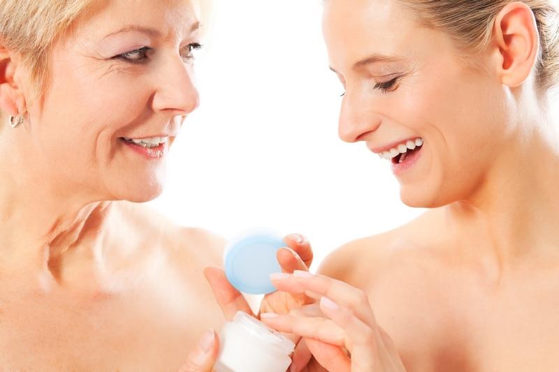 Cómo aplicar serum facial
